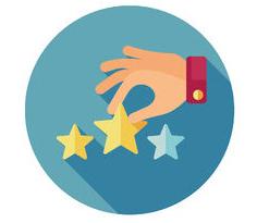 Beoordelingen van klanten over de gedragen slipjes en service van Michelle Rose