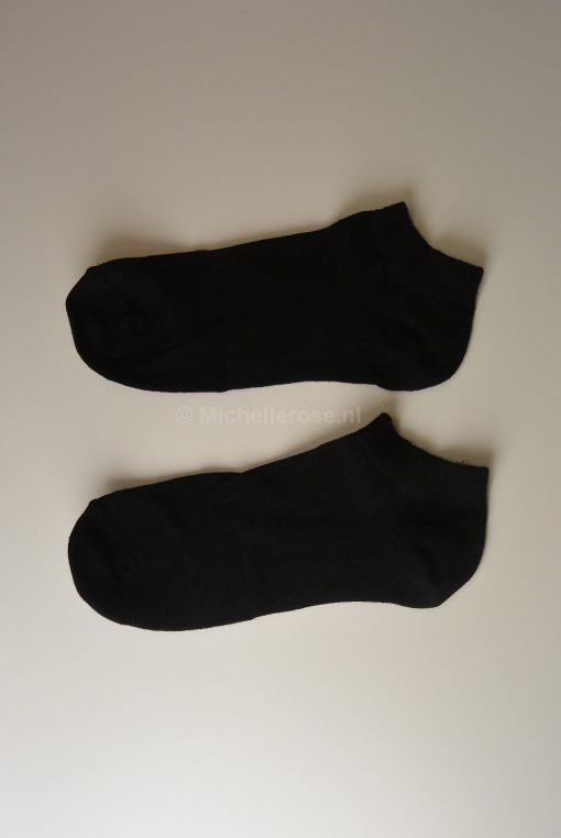 gedragen-sokjes-zwart