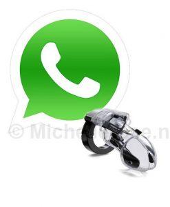 WhatsApp Opdrachten voor Slaven