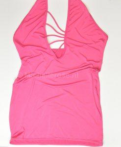 gedragen-roze-zacht-jurkje