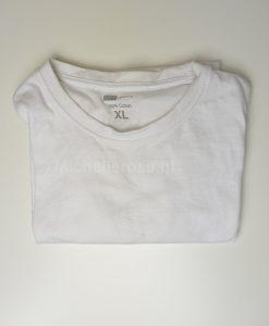 ondergeplaste-t-shirt