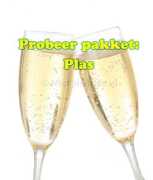 probeer-pakket-plas