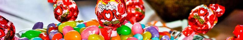 Snoepgoed bestellen die ik in mijn poesje heb gestopt, bestel ze op mijn site
