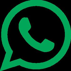 Mijn Whatsapp nummer voor vragen