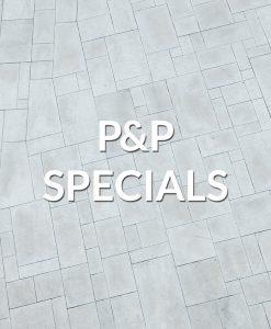 P&P Specials
